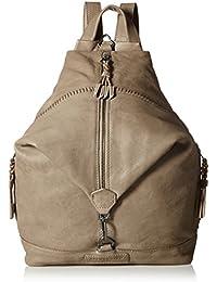 Liebeskind Berlin Damen Igas7 Stitch Rucksackhandtasche, Einheitsgröße