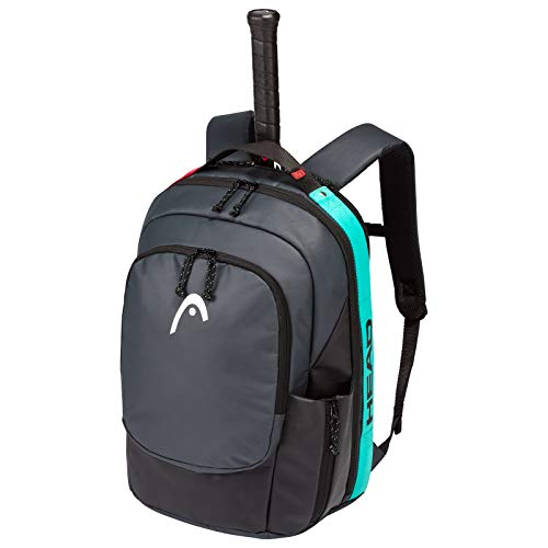 Head Gravity Backpack Black