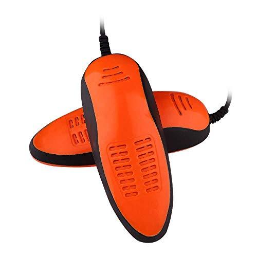 CVFDGETS Aktiver Schuhtrockner Schuh Elektrisches Schuhwerk Doppelheizer