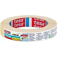 Tesa 210242 - Cinta adhesiva, 19 mm x 50 m