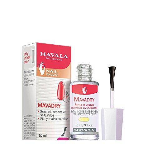 Mavala Mavadry Secante Esmalte Uñas Tratamiento Top