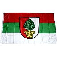 Flagge Fahne Augsburg 90 x 150 cm FLAGGENMAE®