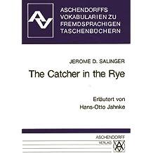 Suchergebnis auf Amazon.de für: the catcher in the rye deutsch: Bücher