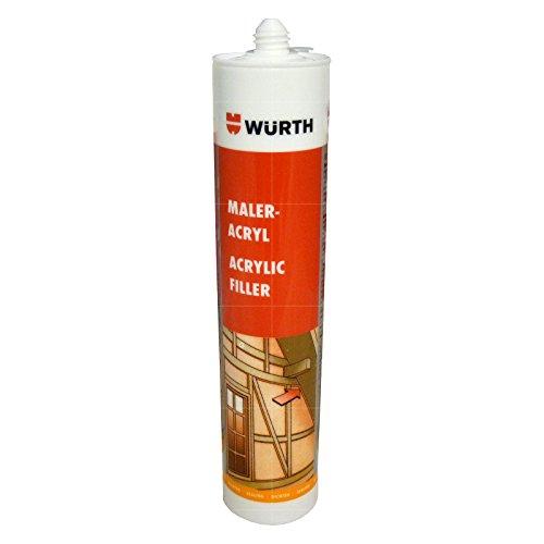 wurth-maler-acryl-schwarz-310ml