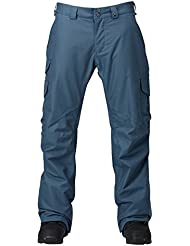 Burton Herren Cargo Pant Mid Snowboardhose