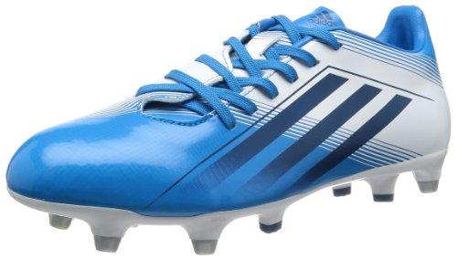 Adizero Rs7 Trx Sg 4 Chaussures De Rugby Bleu Solairebleu Tribalblanc