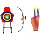 Best Archery Bows - Oypla Kids Toy Bow & Arrow Archery Target Review