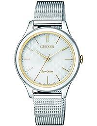 Citizen Damen-Armbanduhr EM0504-81A