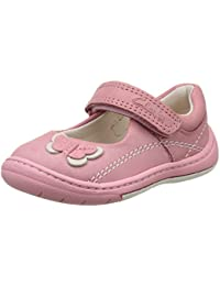 Clarks Girl's Boat Shoes