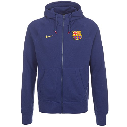Nike AW77 FC Barcelona Authentic Veste à