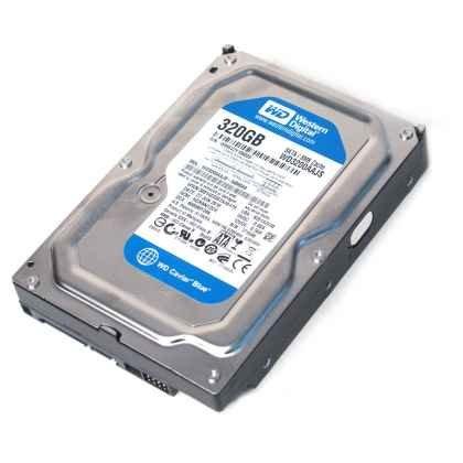 platte HDD 3.5