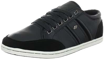 British Knights TALCO, Herren Sneakers, Schwarz (BLACK 02), 41 EU
