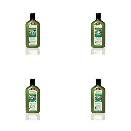 Avalon Volumizing Conditioner ((4 PACK) - Avalon Rosemary Volumizing Conditioner | 325ml | 4 PACK - SUPER SAVER - SAVE MONEY by Kinetic Enterprises Ltd)