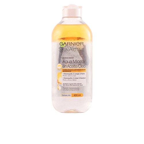 Garnier Skinactive Agua Micelar - 400 ml