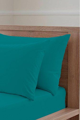 egyptian-cotton-200-thread-count-housewife-pillowcases-by-sleepbeyond-teal-jade-pair-pack