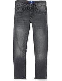 Tom Tailor Grey Super Stretch Denim Ryan, Jeans Bébé Garçon