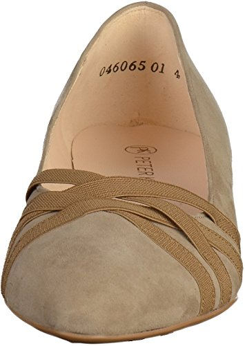 Peter Kaiser Damen Liesel Pumps Taupe