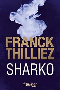 Sharko par Thilliez