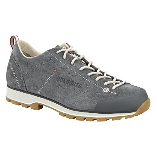 Dolomite - Chaussures Cinquantaquattro Basses Homme Dolomite GRIS