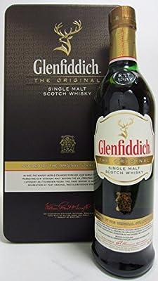Glenfiddich - The Original