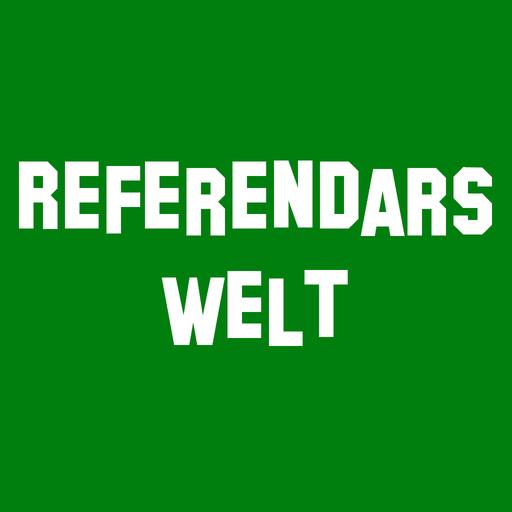 Referendarswelt