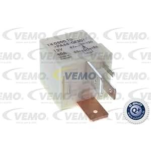 Vemo V15-71-0005 Relais, pompe à carburant