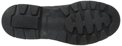 Timberland - Basic, Scarponcino Unisex - Adulto Nero