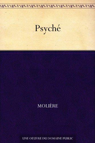 Psyché par Molière