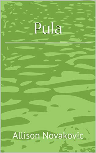 Couverture du livre Pula