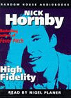 High Fidelity (185686166X) | Amazon price tracker / tracking, Amazon price history charts, Amazon price watches, Amazon price drop alerts