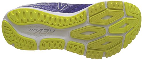 New Balance Women's Vazee Pace v2 Running Shoe, Purple/White, 10 B US Purple/white