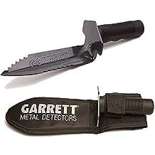 Space-Shop Garrett Metal Detector - Cuchillo profesional de aventura para detector de metales