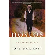 [Nostos: An Autobiography] (By: John Moriarty) [published: May, 2001]
