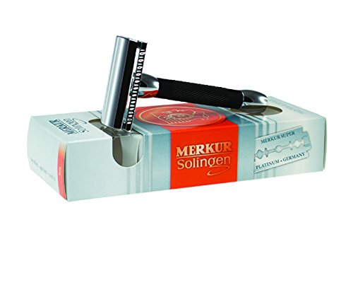 Merkur Rasierhobel 30c