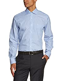 CASAMODA Herren Modern Fit Businesshemd 006750-900