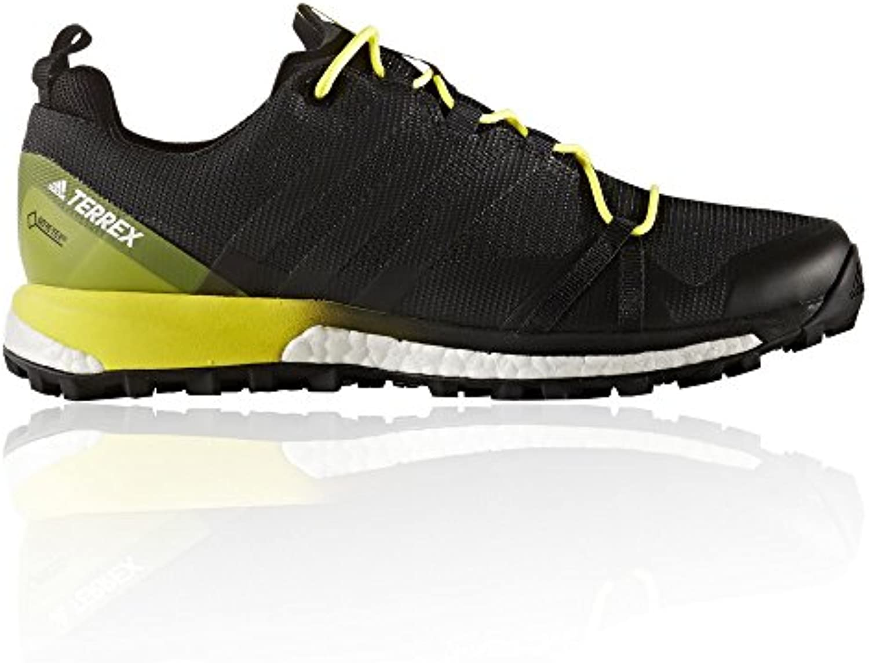 Adidas Terrex Agravic GTX, Zapatillas de Senderismo para Hombre  -