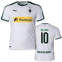 Puma BMG Borussia Mönchengladbach Heimtrikot Kinder 2018/19