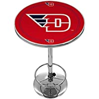 Trademark Gameroom NCAA Universidad de Dayton cromo Pub Table