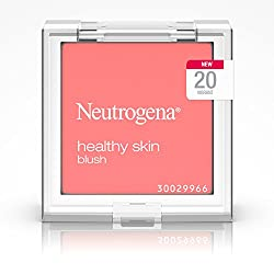 Neutrogena Healthy Skin Blush, 20 / Vibrant, 0.19 Ounce