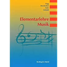 Elementarlehre Musik (BV 316)