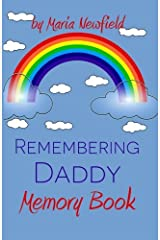 Remembering Daddy: A Memory Book (Memory Books for Bereaved Children) Paperback