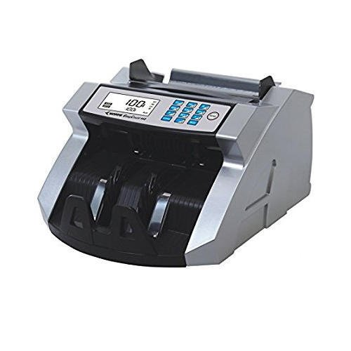 Kores Easy Count 442 Currency Counting Machine - Silver