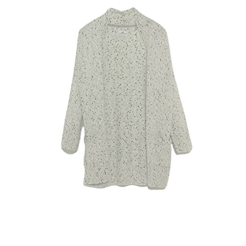 Loreak Mendian -  Cardigan  - Donna grigio Medium