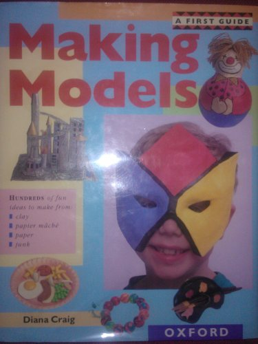 A first guide to making models.