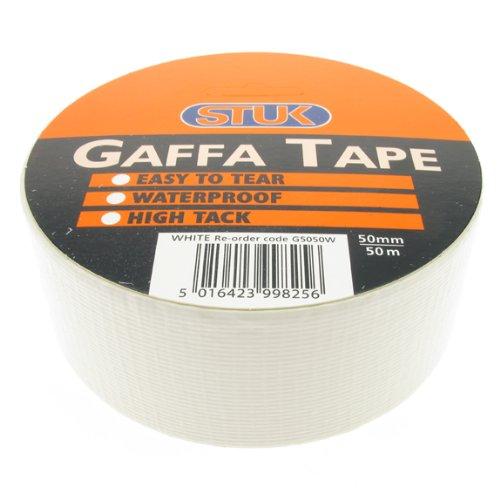Gaffa Tape, 50 mm x 50 m