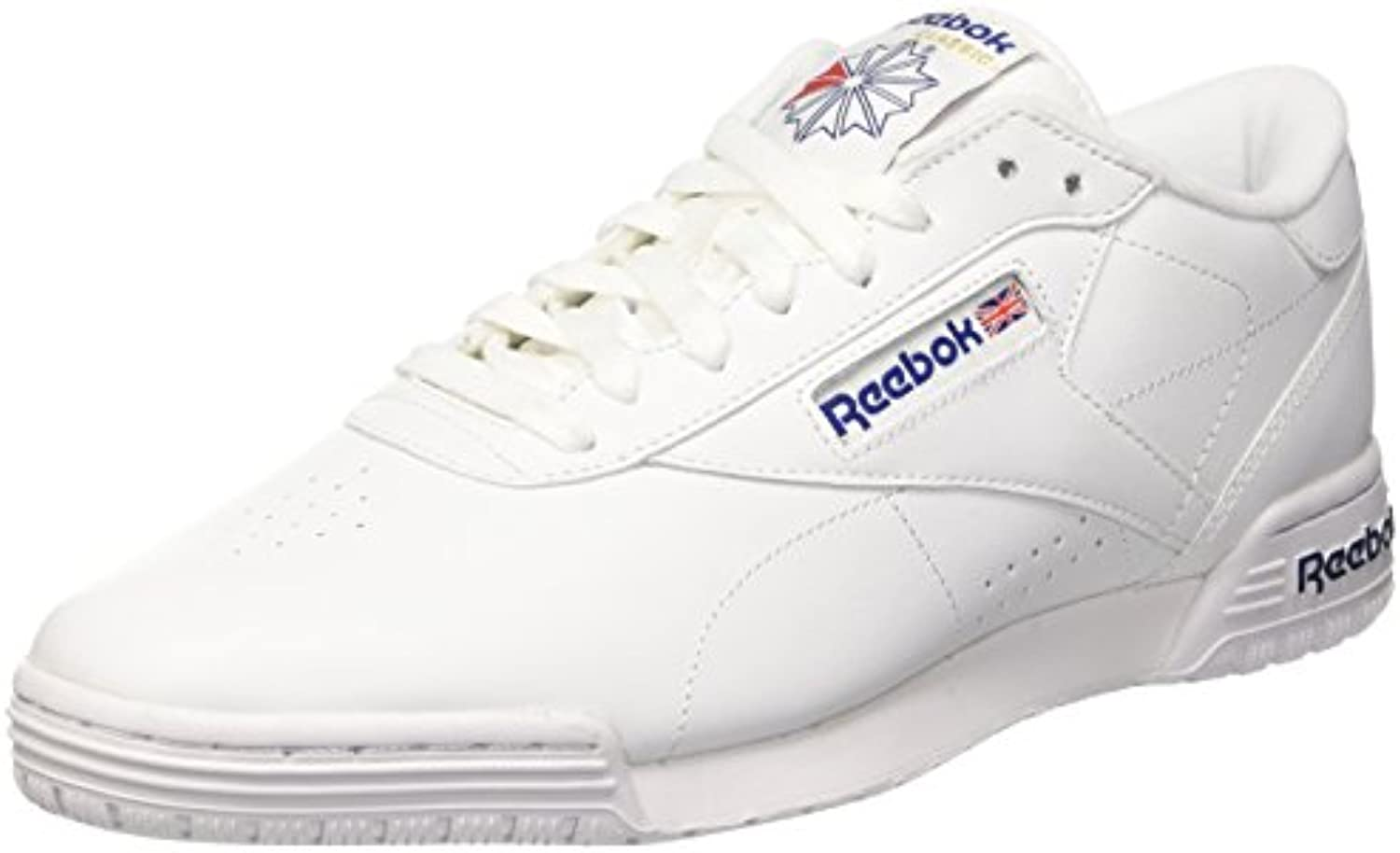 Reebok Herren Ex o Fit Clean Logo Int Sneakers