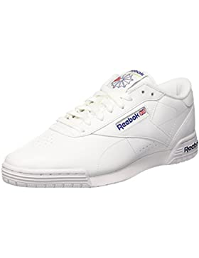 Reebok Herren Ex-o-Fit Clean Logo Int Sneakers
