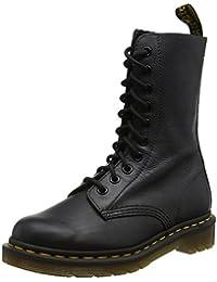 8f3cac51c5c Amazon.fr   Dr. Martens - Bottes et bottines   Chaussures femme ...
