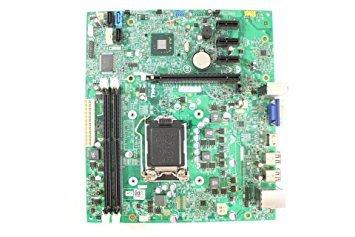 Price comparison product image Dell Motherboard Intel GDG8Y Vostro 260