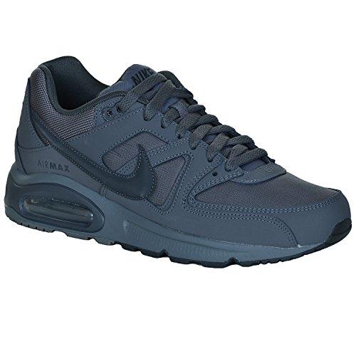 Nike Air Max Command Scarpe da Ginnastica Grigio / Nero / Grigio (grigio scuro / antracite-Cool Grey)